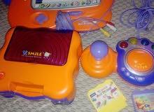 Baby gaming