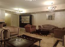 شقة للبيع 255 م بالمهندسين – ميدان سفنكس وفيو مفتوح
