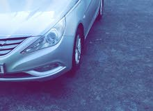 Sonata 2010 - Used Automatic transmission