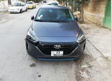 Hyundai Ioniq made in 2018 for sale