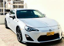 Toyota Scion car is available for sale, the car is in Used condition