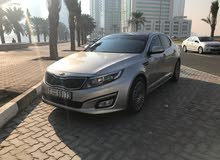 Kia Optima 2015 - Used