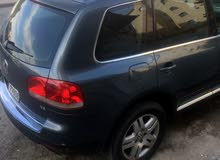 Automatic Volkswagen 2004 for sale - Used - Al Ahmadi city
