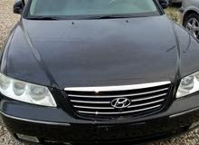 Hyundai Azera 2008 for rent per Year