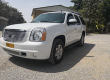 GMC Yukon 2011 For sale - White color