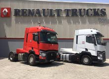 New Arrivals to Dubai  T460 Range   By Renault Used Trucks Center