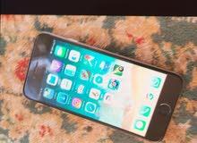 ايفون 6 اللون سلفر التيلفون نظيف32