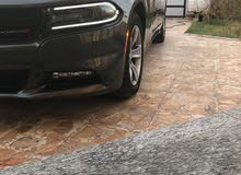 Charger 2016 - Used Automatic transmission