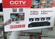 تركيب كاميرات للمنازل بأسعار مناسبه