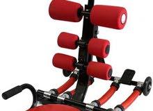 Ab exerciseجهاز لتمارين البطن.للتواصل بالواتساب.99705711
