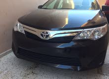 Used condition Toyota Camry 2014 with 110,000 - 119,999 km mileage