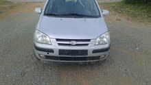 Hyundai Getz 2004 For Sale