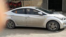 Hyundai Avante 2012 For Rent
