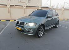للبيع BMW X5 قمه النظافه خليجي وكاله عمان