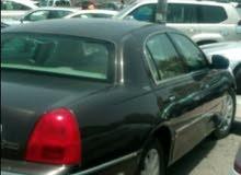 للبيع لنكولن م2006 اللون رمادي