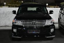 For sale Land Cruiser 2014