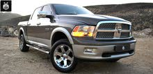 Gasoline Fuel/Power   Dodge Ram 2009
