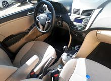 2016 Hyundai Accent for sale in Amman