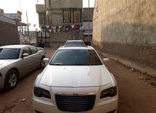 For sale Chrysler 300C car in Basra