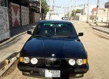 Used condition BMW 525 1993 with 0 km mileage