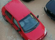 Hyundai Click 2008 For sale - Red color