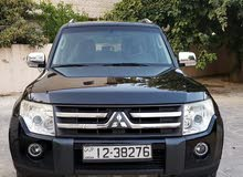 Used Pajero 2007 for sale