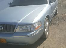 Blue Mercury Grand Marquis 2005 for sale