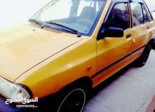 سيارة سايبه