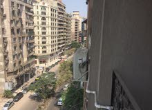Fifth Floor apartment for rent - Mohandessin