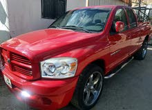 Dodge RAM 2007 (Great Condition)