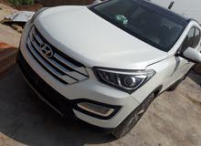 Available for sale! 0 km mileage Hyundai Santa Fe 2016