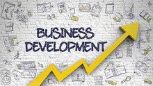 شركة متخصصة بتطوير الاعمال الالكترونية Business Development Company