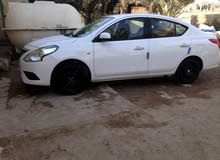 Nissan Sunny 2017 for rent