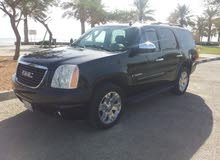 GMC Yukon 2009 For sale - Black color