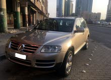 Available for sale! 120,000 - 129,999 km mileage Volkswagen Touareg 2004