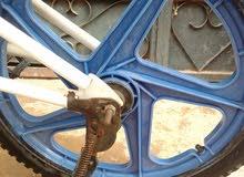 دراجه جبليه رقم 20