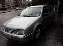 Golf full automatic model 2005