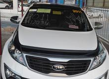 2011 Sportage for sale