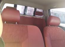 تويوتا هيلوكس  موديل  2010 السيارة ماشي 75 الف نضيف  تحتها  سيرتها عجال  خالى