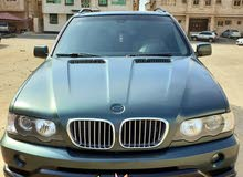 For sale 2000 Green X5