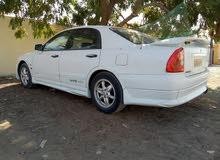 للبيع سياره ميتسوبيشي ماجنا موديل 2004 مطلوب 800 ريال