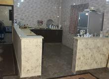 بيت للبيع مسطح 135متر مشترك القطعه كامله 600والي400متر عدد الغرف غرفتين نوم غرفه