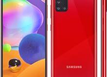 الجديد Galaxy A31