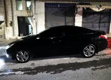 Automatic Hyundai 2013 for rent - Zarqa