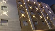 شقة تحتوي على 5 غرف وصالة في مخطط الحديدي الحزام