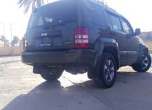 Automatic Jeep 2011 for sale - Used - Zliten city