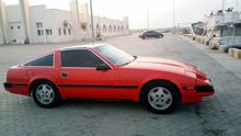 For sale 1984 Red 300ZX