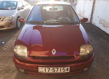 For sale Used Clio - Automatic