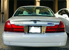 2003 Used Grand Marquis with Automatic transmission is available for sale