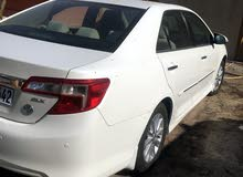 km Toyota Camry 2013 for sale